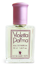 Violetta di Parma Borsari for women