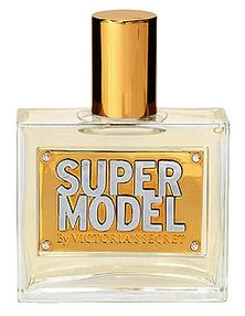 Supermodel Victoria`s Secret for women