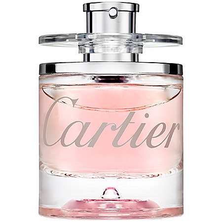 eau de cartier goutte de rose cartier perfume a fragrance for women 2013. Black Bedroom Furniture Sets. Home Design Ideas