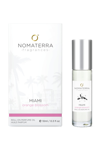 Miami Nomaterra for women and men