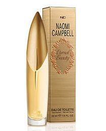 eternal beauty naomi campbell perfume a fragrance for. Black Bedroom Furniture Sets. Home Design Ideas