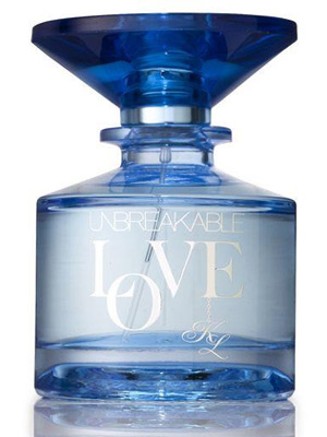 Unbreakable Love Khloe and Lamar perfume - a fragrance for