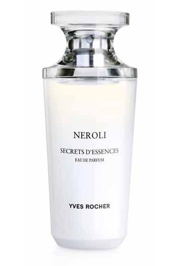 Новый аромат Yves Rocher Secret dEssences Rose Oud