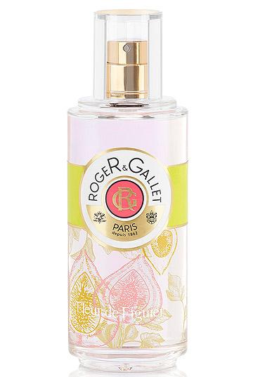 fleur de figuier roger gallet perfume a fragrance for women 2013. Black Bedroom Furniture Sets. Home Design Ideas