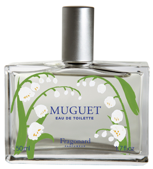 muguet fragonard perfume a fragrance for women 2013. Black Bedroom Furniture Sets. Home Design Ideas