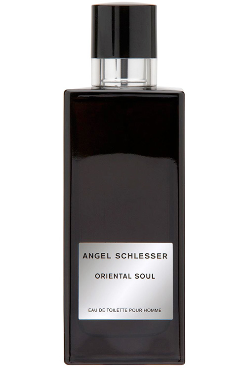 oriental soul pour homme angel schlesser cologne a fragrance for men 2013. Black Bedroom Furniture Sets. Home Design Ideas