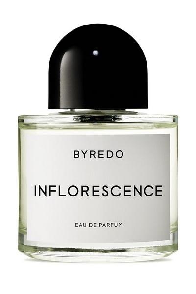Inflorescence Byredo Perfume
