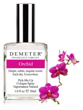 Orchid Demeter Fragrance for women