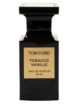 Tobacco Vanille Tom Ford for women and men
