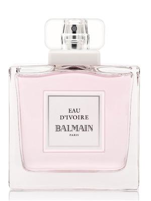 eau d ivoire pierre balmain perfume a fragrance for. Black Bedroom Furniture Sets. Home Design Ideas