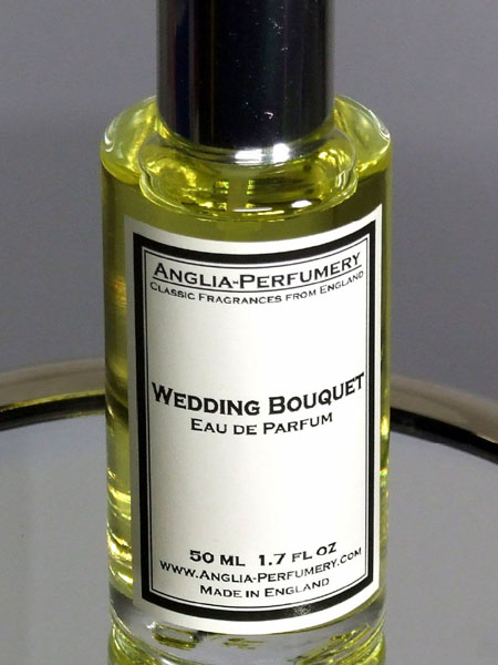 wedding bouquet anglia perfumery perfume a fragrance for women. Black Bedroom Furniture Sets. Home Design Ideas
