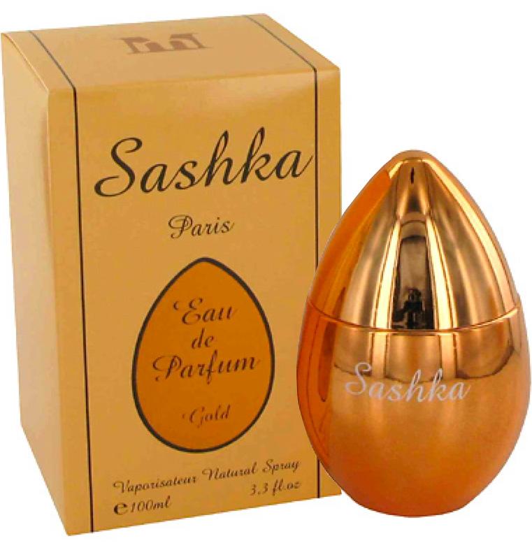 Sashka Gold M. ... M Micallef Ylang In Gold