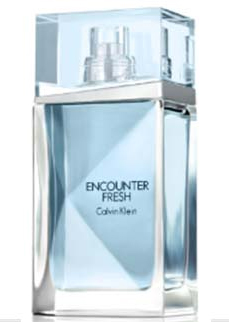 Encounter Fresh Calvin Klein for men