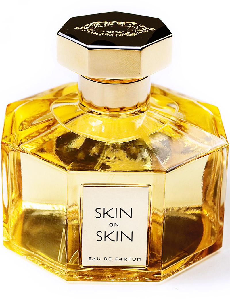 skin on skin l artisan parfumeur 2013. Black Bedroom Furniture Sets. Home Design Ideas