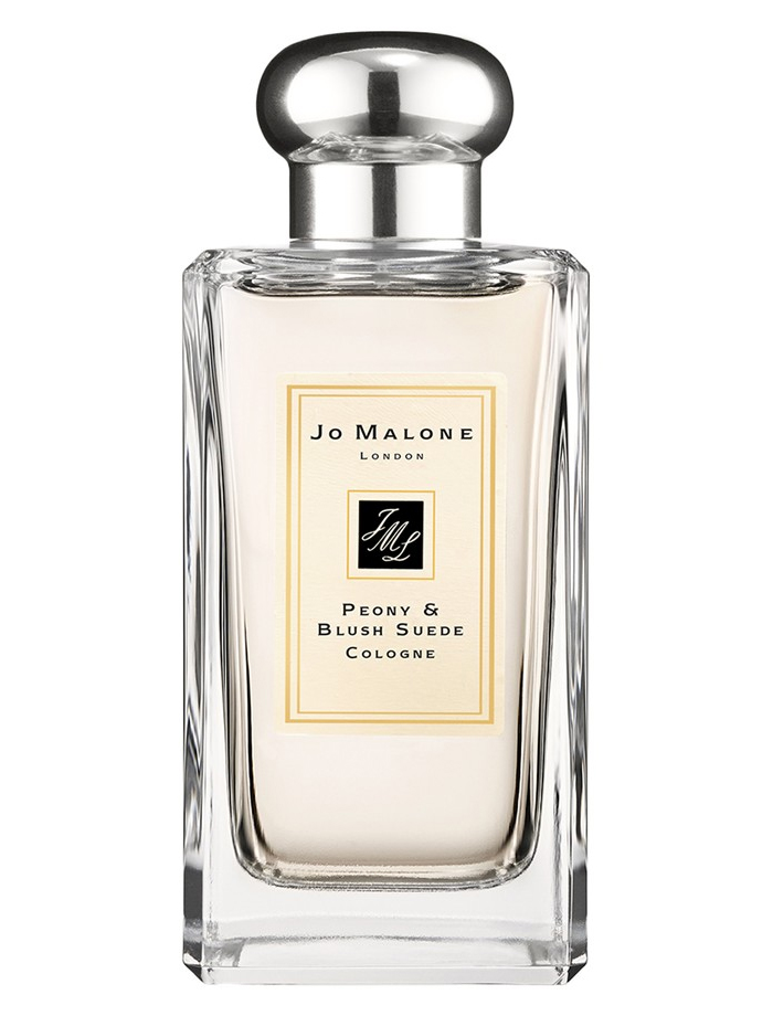 Peony and Blush Suede Jo Malone for women