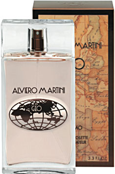 Geo Uomo Alviero Martini for men