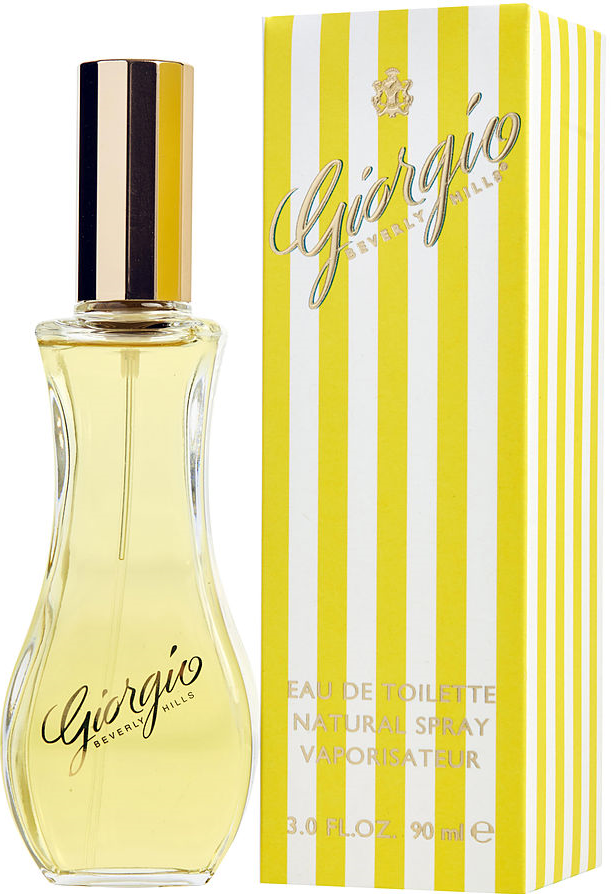 Giorgio Giorgio Beverly Hills for women