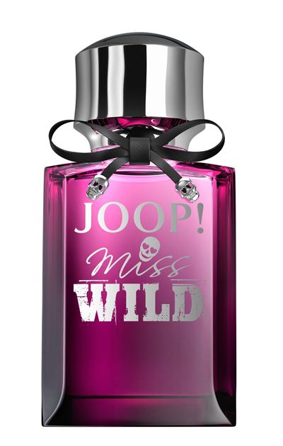 miss wild joop perfume a fragrance for women 2013. Black Bedroom Furniture Sets. Home Design Ideas