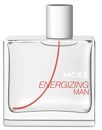 Energizing Man Mexx for men