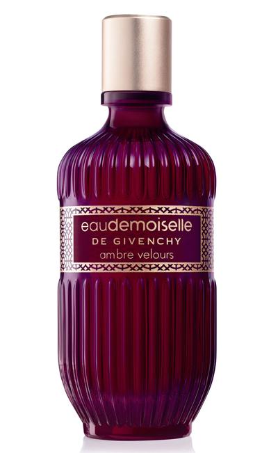 Rose Perfume: Eaudemoiselle De Givenchy Ambre Velours Givenchy Perfume