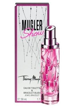 Mugler Show Thierry Mugler for women