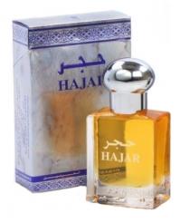 Hajar Al Haramain Perfumes for women and men