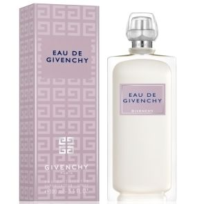 Les Parfums Mythiques - Eau de Givenchy Givenchy for women