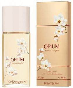 Opium Fleur du Shanghai Yves Saint Laurent for women