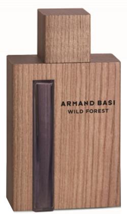 Wild Forest Armand Basi для мужчин