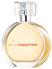 Wish of Happiness Avon for women