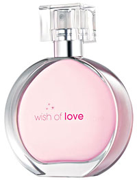Wish of Love Avon for women