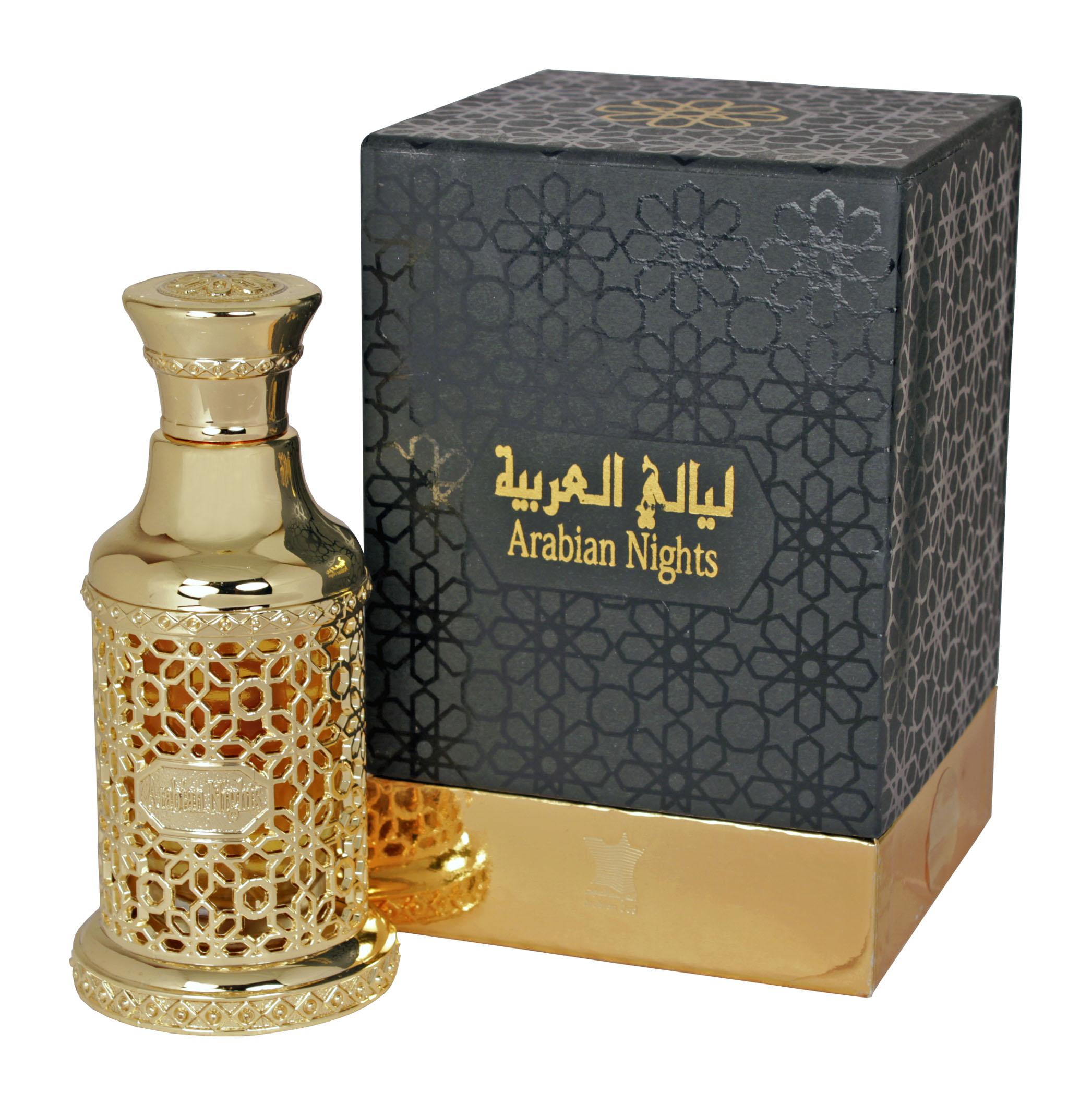 musk arabi women parfum