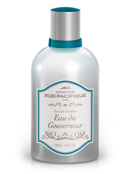 L'Eau du Gouverneur Comptoir Sud Pacifique for women and men