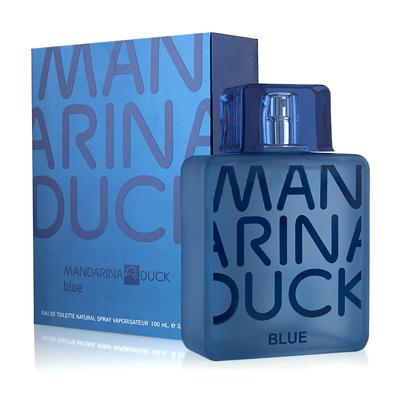 Mandarina Duck Blue Mandarina Duck Cologne A Fragrance