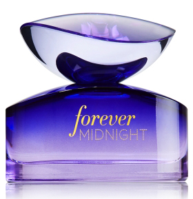 Forever Midnight Bath and Body Works for women