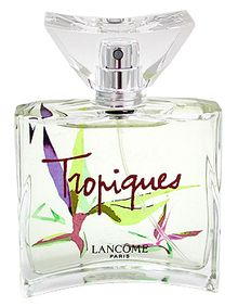 Tropiques Lancome for women
