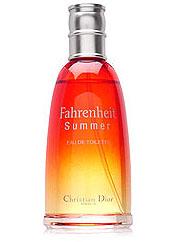 Fahrenheit Summer Christian Dior for men