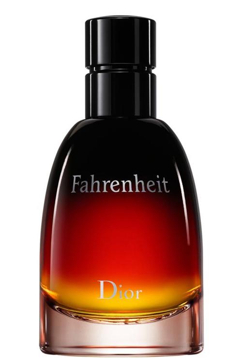 Fahrenheit Le Parfum Christian Dior cologne - a new ...