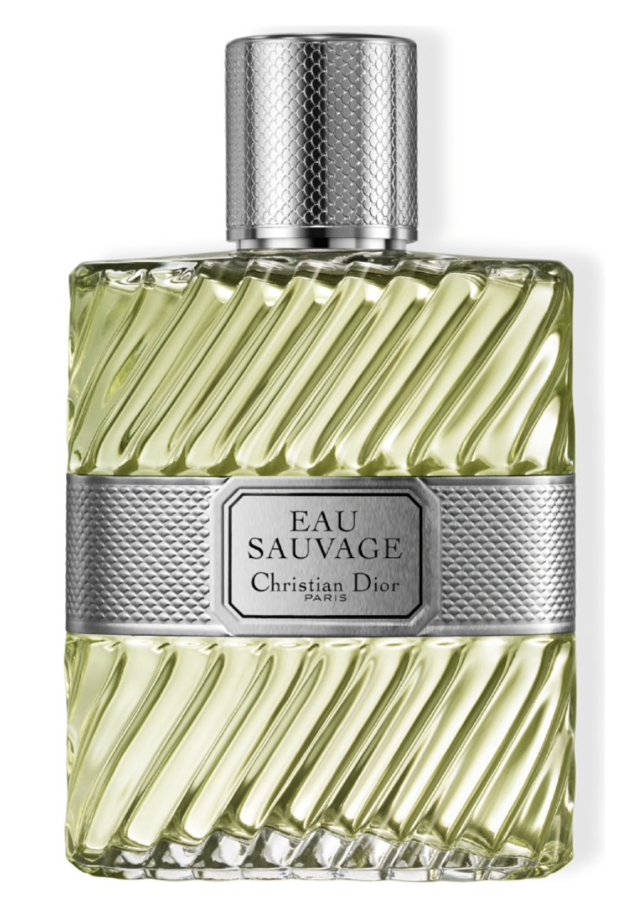 Eau Sauvage  Dior for men