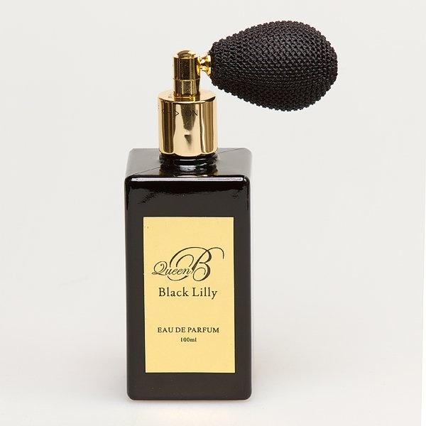 Black Lilly Queen B аромат - аромат для женщин