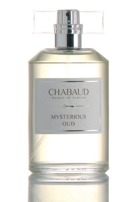 mysterious oud chabaud maison de parfum perfume a fragrance for women and men. Black Bedroom Furniture Sets. Home Design Ideas