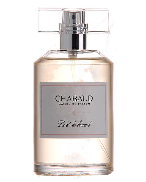lait de biscuit chabaud maison de parfum perfume a fragrance for women and men. Black Bedroom Furniture Sets. Home Design Ideas