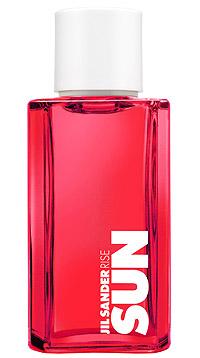 sunrise jil sander perfume a new fragrance for women 2014. Black Bedroom Furniture Sets. Home Design Ideas