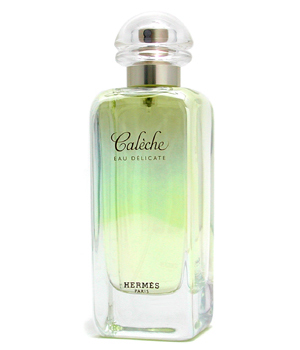 caleche eau delicate hermes perfume a fragrance for women 2003. Black Bedroom Furniture Sets. Home Design Ideas