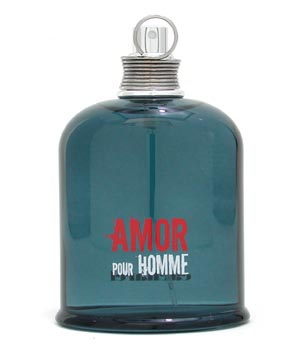 Amor pour Homme  Cacharel for men
