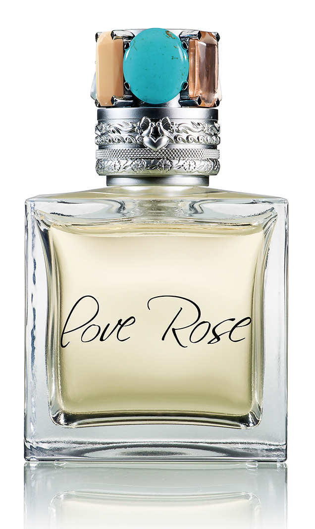 Love Rose Reminiscence Perfume