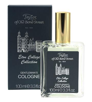 Eton College Taylor of Old Bond Street cologne a
