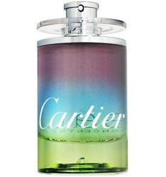Eau de Cartier Concentree Edition Limitee Cartier for women and men