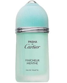 Pasha de Cartier Fraicheur Menthe Cartier for men