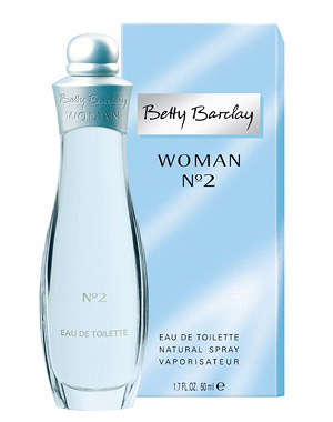 betty barclay women no 2 betty barclay perfume a fragrance for women 2000. Black Bedroom Furniture Sets. Home Design Ideas
